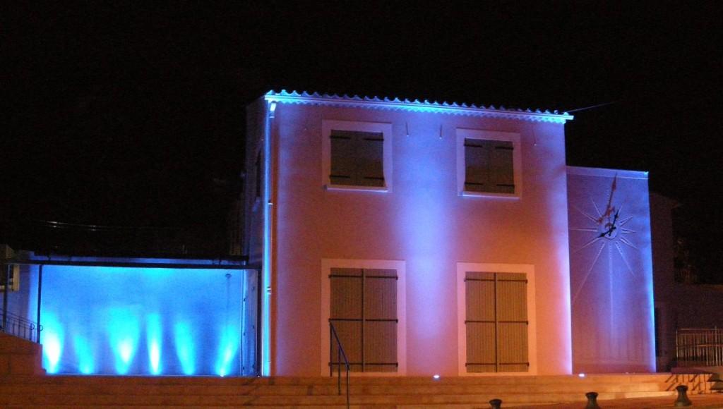Mairie de Bastelicaccia