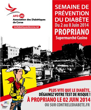 Semaine de Prévention - Propriano