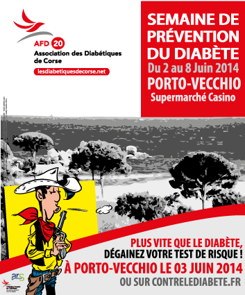Semaine de Prévention - Porto-Vecchio