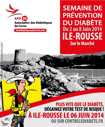Semaine de Prévention - Ile-Rousse