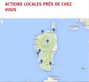Actions locales